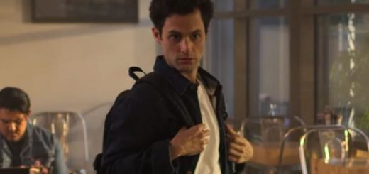 """Penn Badgley, el protagonista de """"You"""" reveló cuál fue la escena """"más horrible"""" de la serie"""