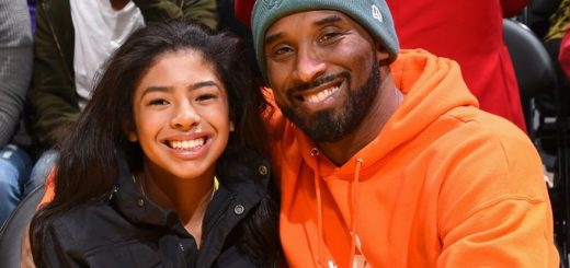 Confirmaron que la hija de Kobe Bryant, Gianna, viajaba en el helicóptero y también murió en el accidente