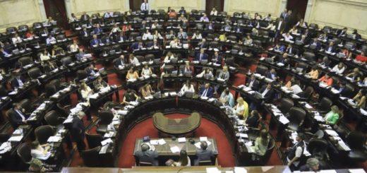 Diputados harán hoy un simulacro de sesión para probar el sistema virtual