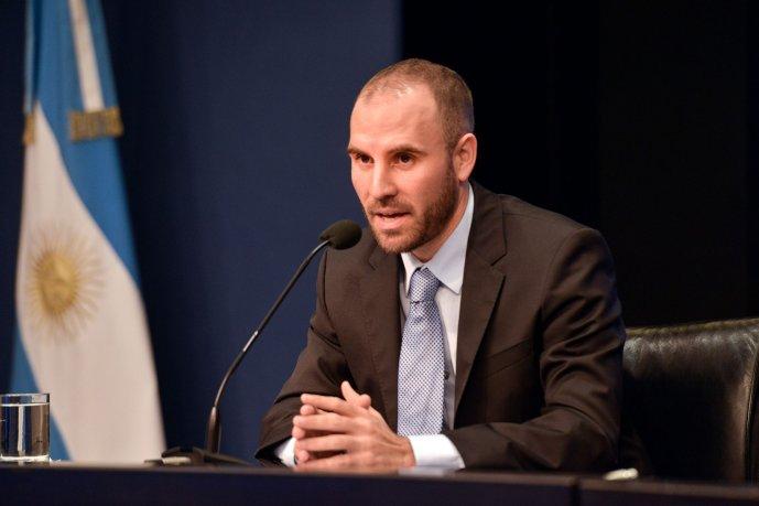 Importante encuentro: el Ministro de Economía se reunirá con el FMI