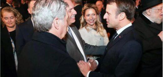 Alberto Fernández le planteará a Macron cambios en el acuerdo entre el Mercosur y la Unión Europea