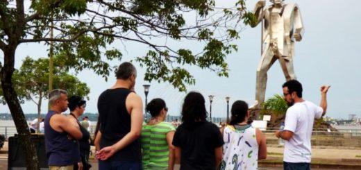 Hasta el 15 de febrero podés disfrutar de paseos peatonales guiados en Posadas