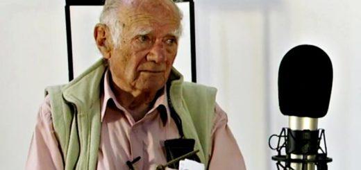 Joselo Schuap recordó a 'Tito' Mónaca como un gran relator de la verdad