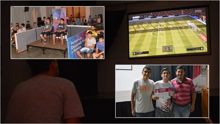 Los e-sports hacen pie en Misiones: Montecarlo tuvo su segunda edición del torneo de FIFA 2020
