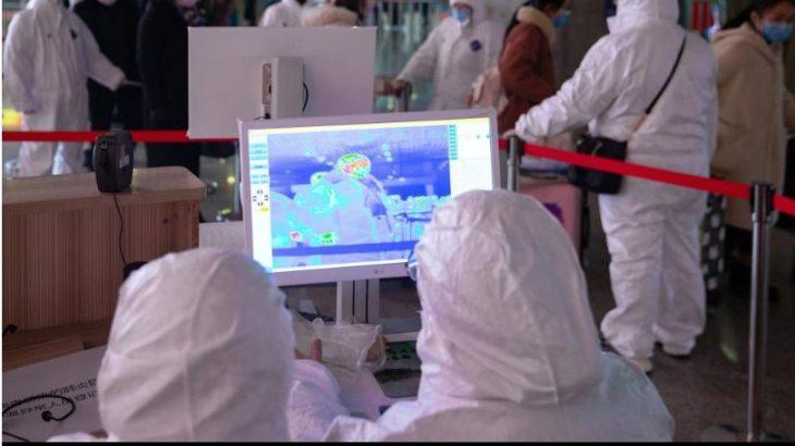 Coronavirus en Europa: confirman en Alemania el primer contagio de un paciente que no se infectó en China