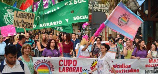 El Inadi reclama más capacitaciones al Estado sobre la Ley de identidad de Género
