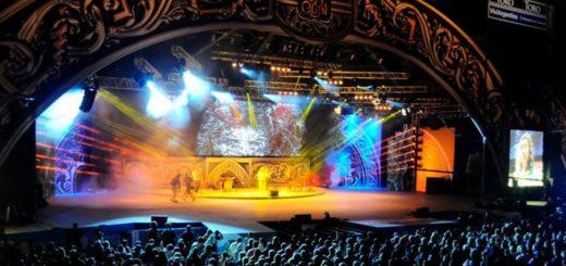 El Festival de Cosquín vive a pleno su Cuarta Luna: miralo en vivo
