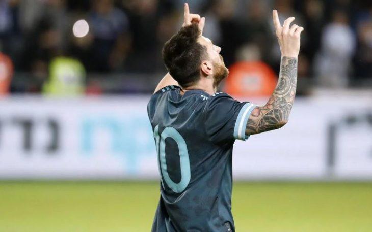 Eliminatorias: la Selección argentina debutará como local ante Ecuador sin la presencia de Lionel Messi