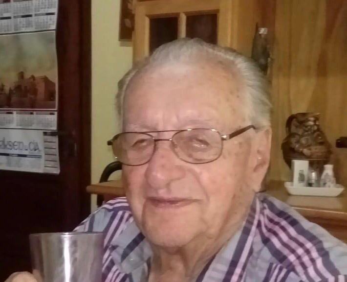 Esperanza: la policía y familiares buscan a Gerardo Beck