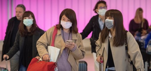 China: ya son 132 muertos por coronavirus y casi 6 mil infectados