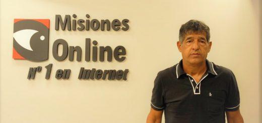 "Omar Benítez DT de La Picada: ""Queremos pasar a la siguiente fase"""