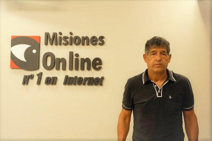 Omar Benítez DT de La Picada: «Queremos pasar a la siguiente fase»