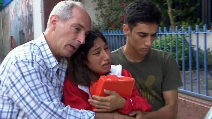 Habló Julieta, la novia de Fernando Báez Sosa: «Que se haga Justicia»