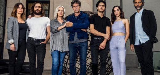 El Reino: conocé los detalles de la nueva serie argentina de Netflix que acaba de iniciar su rodaje