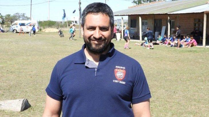 El Club Capri de Posadas trabaja en la prevención de la violencia en el rugby