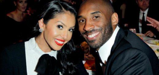 La viuda de Kobe Bryant reapareció en las redes sociales