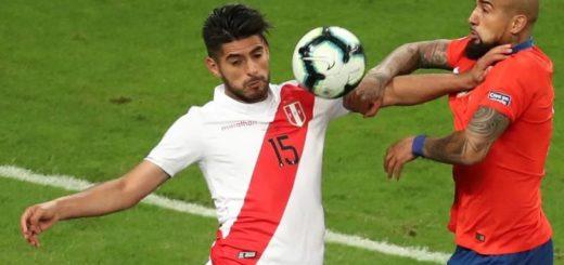Boca cerró a su segundo refuerzo: Carlos Zambrano firmará en las próximas horas