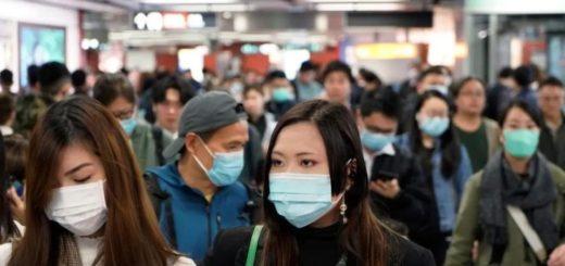 Conocé en qué consiste el método utilizado por los chinos para no contagiarse de coronavirus