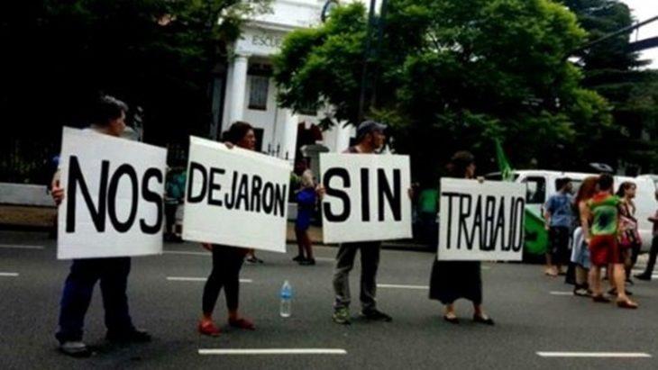 Despidos y suspensiones: Nación oficializa la prórroga de la prohibición