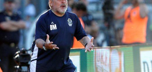Urgente: Diego Maradona será operado esta noche por un coágulo en la cabeza y crece la preocupación por su salud