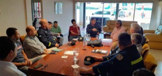Coronavirus: Misiones activa protocolo de prevención en los ingresos a la provincia tras alerta mundial