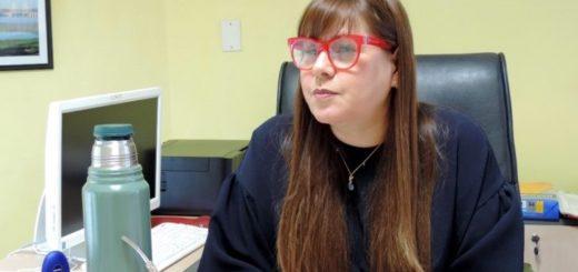 """Silvana Gimenez: """"Los mayores excluidos del mercado laboral son los jóvenes y las mujeres"""""""