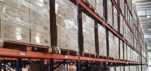 En un depósito habían más de cien mil netbooks que el gobierno de Macri no entregó