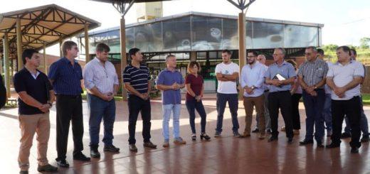Avanzan con estrategias para posicionar al Mercado Concentrador de Puerto Rico