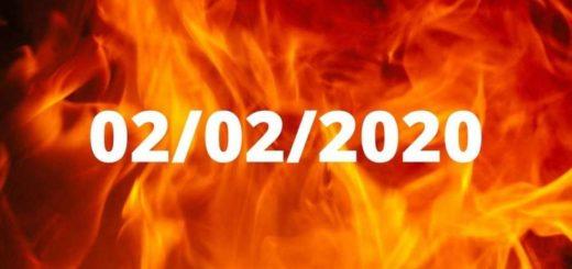 Hoy es 02/02/2020, la cifra capicúa que inquieta a más de un supersticioso