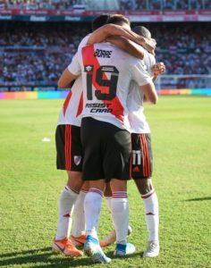 Superliga: River venció a Central Córdoba y dio otro paso hacia el título