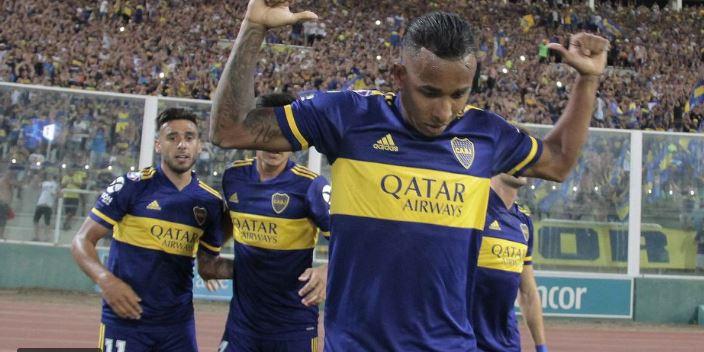 Superliga: con goles de Villa y Tevez, Boca le ganó 2-1 a Talleres en Córdoba
