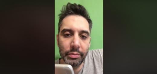 El desopilante video del humorista que se hace pasar por un chino pidiendo médico en la Argentina
