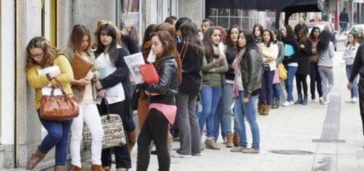 Mujeres y jóvenes, la población más afectada por el desempleo en el país