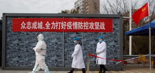 Aumenta a 426 el número de víctimas mortales por el brote de coronavirus