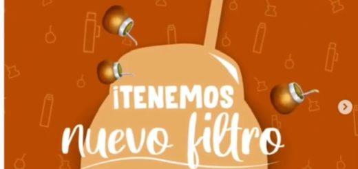 Yerba Mate Argentina lanzó divertidos stickers y filtros para Instagram y WhatsApp