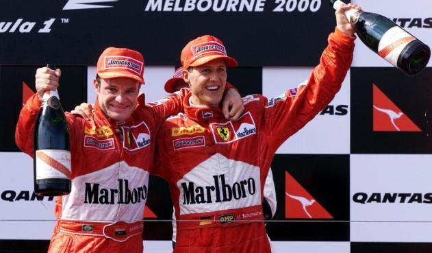 Automovilismo: Rubens Barrichello pasó de la Fórmula 1 al Súper TC2000