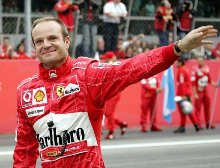 Barrichello correrá en Súper TC2000 y con Toyota — Confirmado