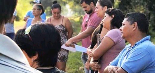Posadas contará con un Registro de Familias Relocalizadas