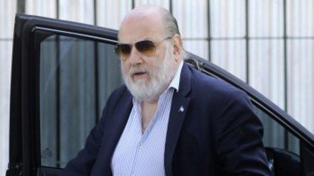 Múltiples reacciones por la muerte del juez federal Claudio Bonadio