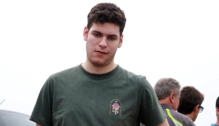"""Crimen de Fernando: hallaron """"cargadas"""" contra Pablo Ventura en los celulares de los rugbiers"""