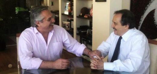 Ricardo Alfonsín reemplazará al misionero Ramón Puerta en la embajada de Argentina en España