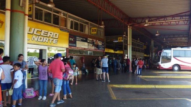Recambio turístico: misioneros continúan eligiendo a Brasil como su destino favorito para vacacionar