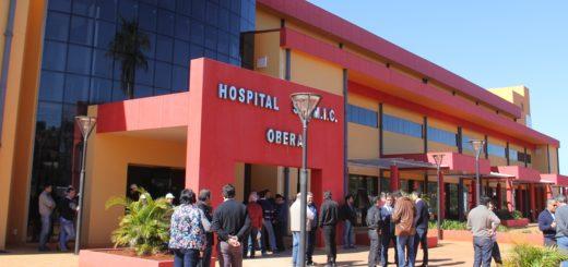 Una abuela murió en Oberá y analizan si tenía dengue