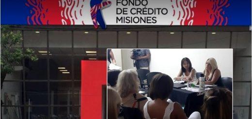El Fondo de Crédito de Misiones lanzará una línea especial para la Cámara de Mujeres Empresarias de Misiones