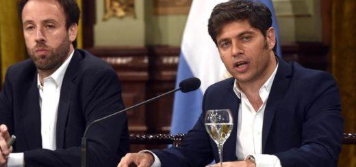 Deuda bonaerense: la Provincia no logró acuerdo con bonistas y pagará con fondos propios