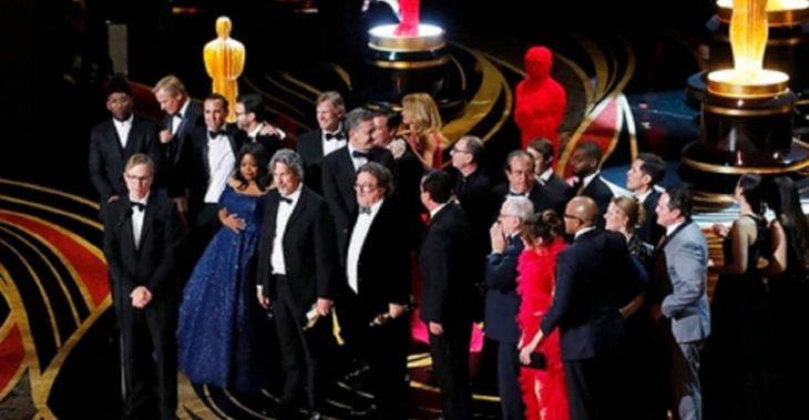 Bochornoso error de Hollywood: ¿adelantaron los ganadores de los Oscars 2020?