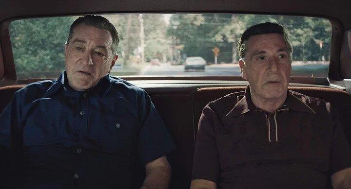 Premios Oscar 2020: las películas nominadas que se pueden ver en Netflix