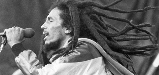 75 años del nacimiento de Bob Marley, el mestizo jamaiquino que transformó el reggae en estandarte