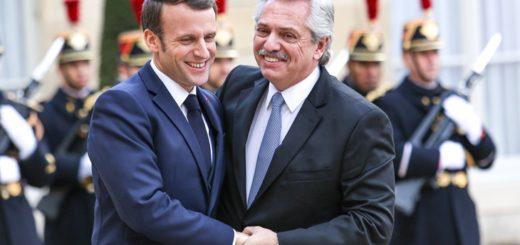 Alberto Fernández culmina su gira por Europa en busca de apoyo ante la negociación con el FMI