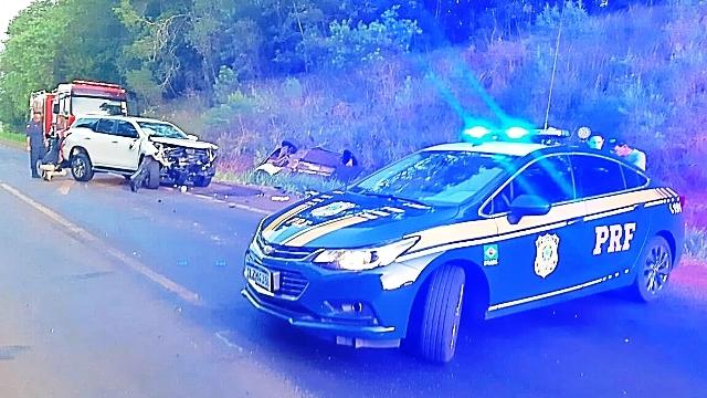 Familia misionera accidentada en Brasil: Cerenich afirmó que la baja velocidad y los cinturones de seguridad les salvaron la vida